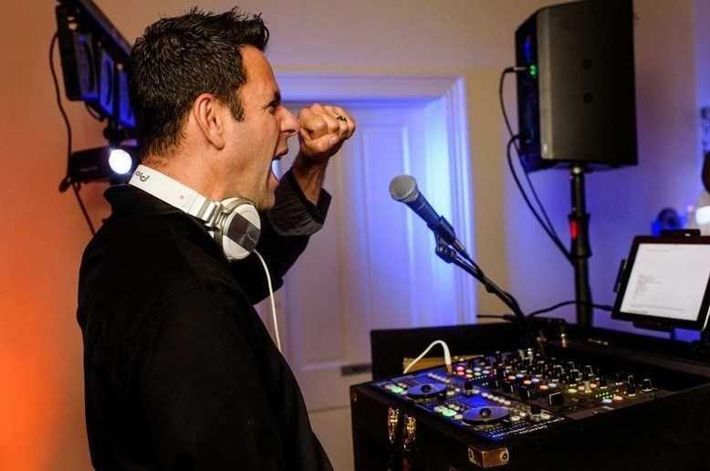 Otttawa DJ